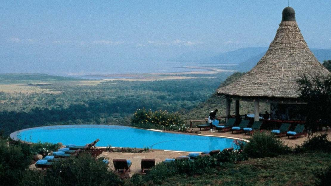 Lake Manyara Serena Safari 2750