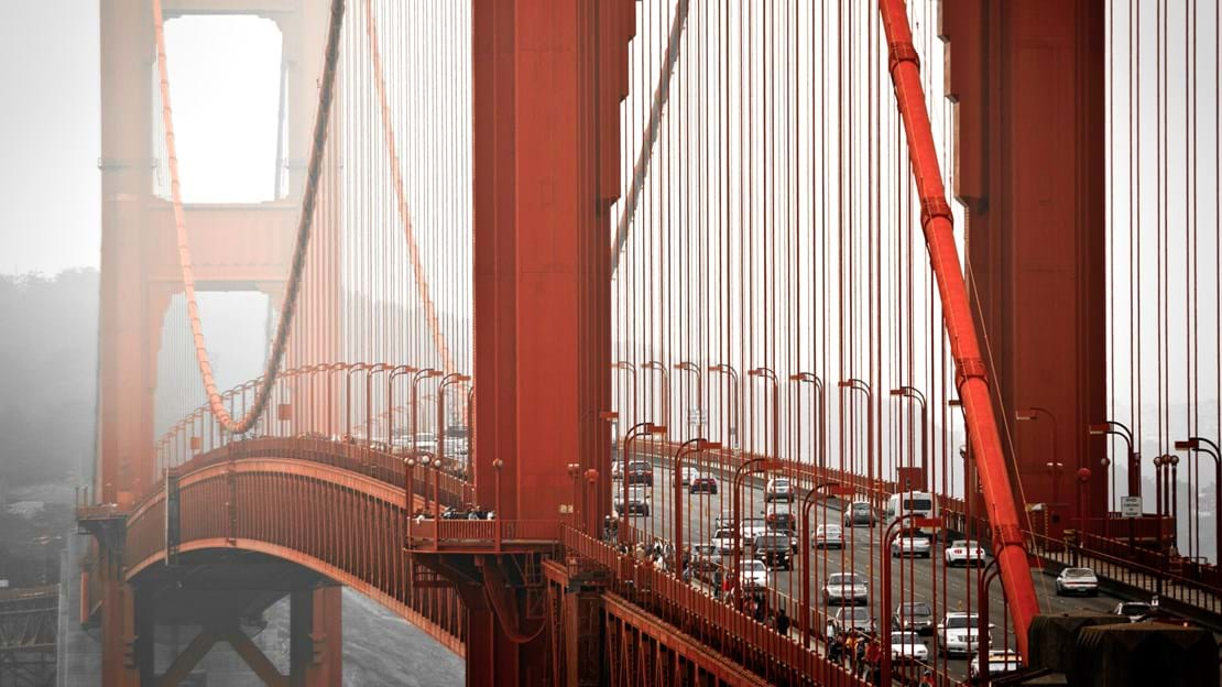 shutterstock_280697003 San Francisco, Golden Gate bridge from above, misty weather.jpg