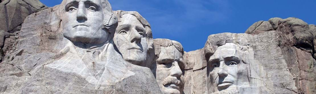shutterstock_113115559 Mount Rushmore National Monument in South Dakota. Summer day with clear skies..jpg