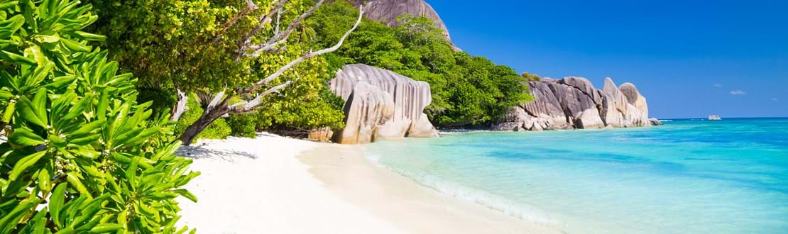 shutterstock_668853700 White sand of a wide beach in tropical paradise of Anse Source d'Argent on La Digue Island, Seychelles.jpg