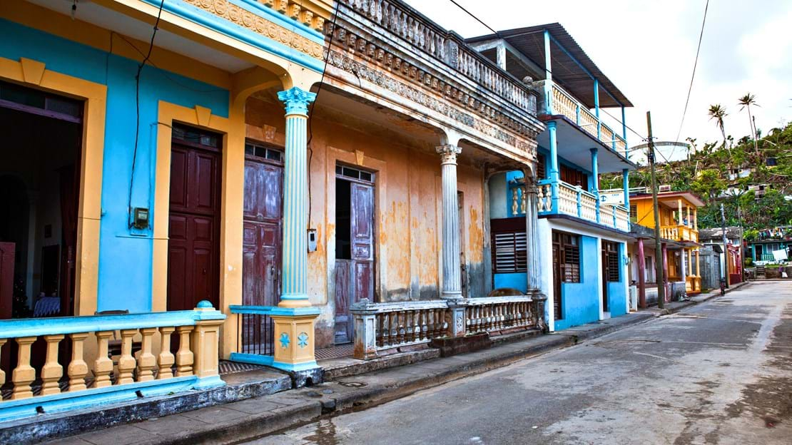shutterstock_597131270 Old colorful houses in Baracoa, Cuba.jpg