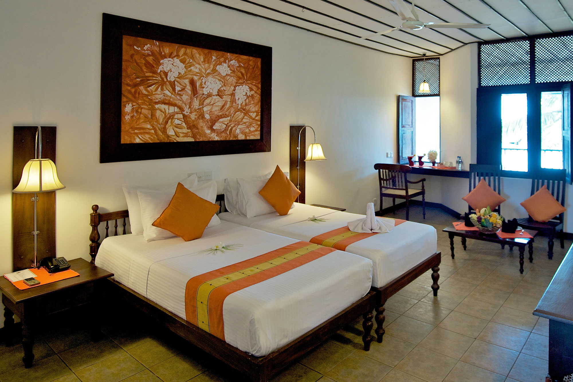 Koggalla Beach Hotel Sri Lanka