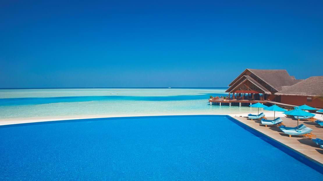 Kort Over Maldiverne Rejs Med Check Point Travel Til Maldiverne