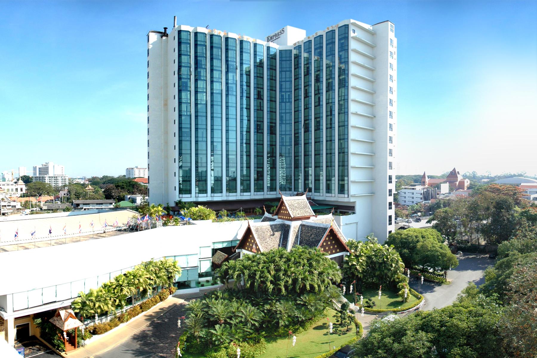 lanna massage billige hoteller i århus centrum